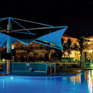 Allure Aroma Mocawa Hotel