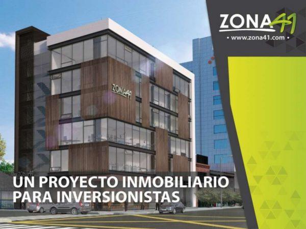 Zona 41